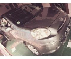 Nissan March 2011 tgn pertama terawat matic ok