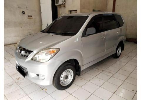Daihatsu xenia Li deluxe 2011 manual