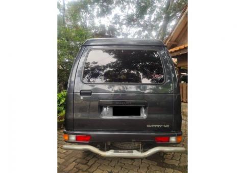 Suzuki Futura 1.5 DRV Th 2004