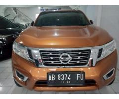 Nissan Navara VL 4x4 2017