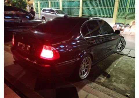BMW 325i 2001 Terawat