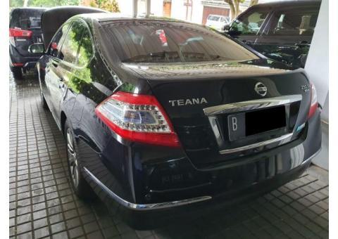 Nissan teana th 2013/2014 250XV tangan 1 istimewa