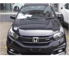 Honda Mobilio RS Matic BARU 2020 sangat Istimewa