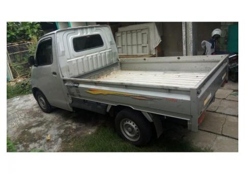JUAL Pick Up Gran Max 2015 1500 CC