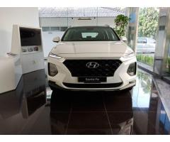 Promo Hyundai Santa Fe 2.2 CRDi, DP 0% atau Bunga 0%