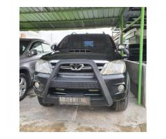Fortuner G 2.7 Matic Bensin 2006