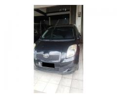Yaris E limited manual thn 2008 orsinil cat istimewa