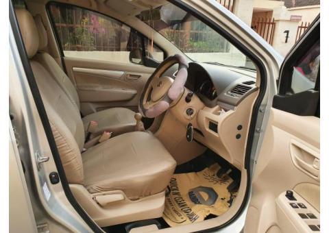 Suzuki Ertiga gl manual th 2014 tangan 1 istimewa