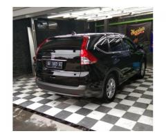 Honda CRV Manual 2013