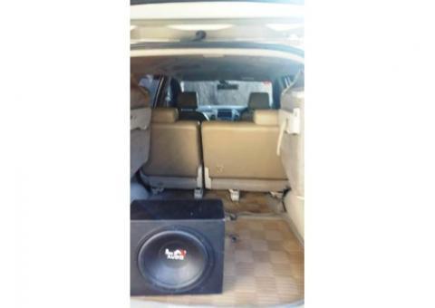 Toyota Inova type j manual bensin up g tahun 2014 tng 1 istimewa
