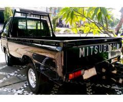 MITSUBISHI L300 TH.2019 MASIH BERSEGEL,LANGSUNG NAMA PEMBELI