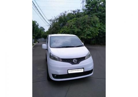 Nissan Evalia XV 2013 AT Istimewa