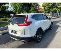 CRV Turbo 1.5 Prestige 2018