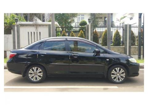 City Idsi AT 2006 HitaM Good Condition