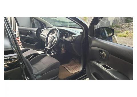 Grand Livina X Gear 1.5 CVT tahun 2015 Tdp5