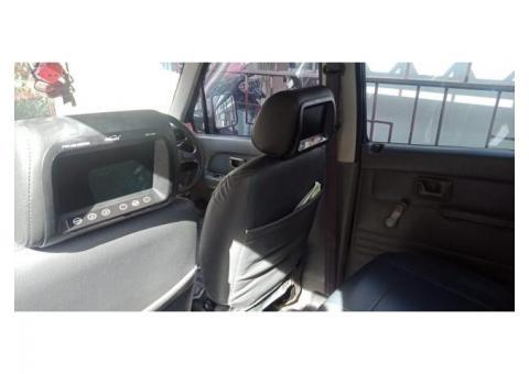 Suzuki Karimun DX 2002 Over Kredit