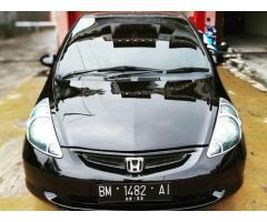 Honda jazz matic 2005