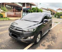 Toyota innova reborn 2.0 a/t 2016
