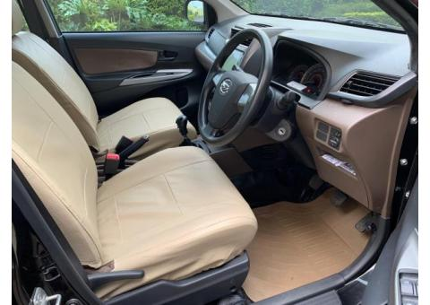 Daihatsu Great Xenia 2016 tipe R 1.3 (Manual) Tangan Pertama