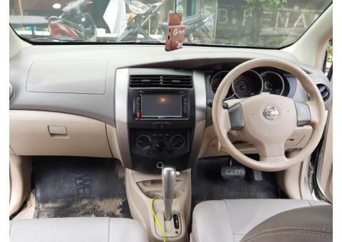 Nissan Livina XR 2008 AT Istimewa