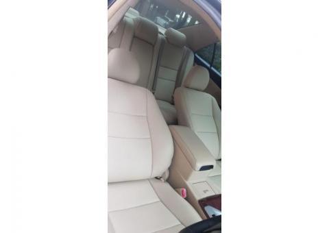 Toyota Camry G 2013 AT Original Siap Pakai