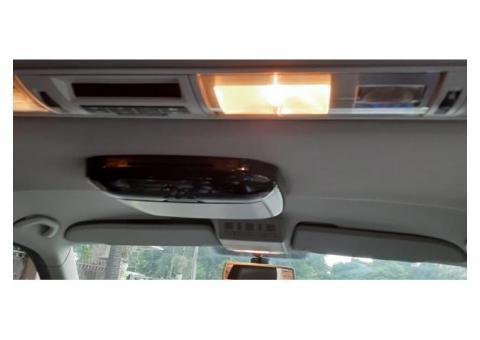 VW CARAVELLE 2.0 TDI SHORT TYPE HIGHLINE 2012 AKHIR HITAM
