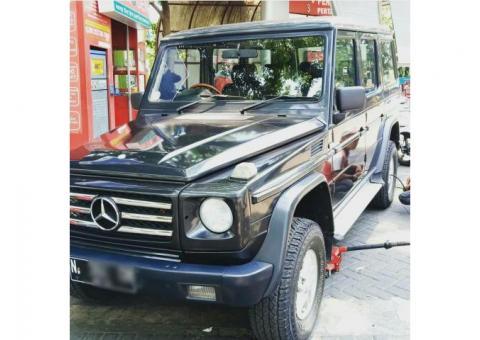 Mercedes Benz G 300 1995