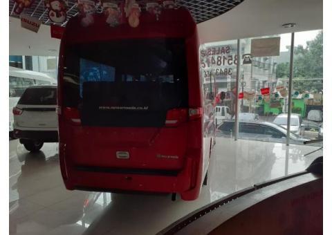 Isuzu Elf Minibus 20 Seat Executive Th.2020 ( Mobil Baru )