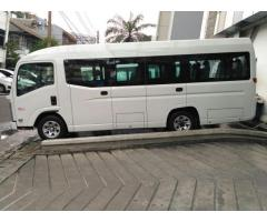 isuzu Elf NLR Minibus 20 Seat New Armada ( Mobil Baru )