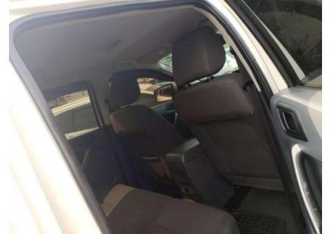 Ford Ranger Double Cabin tahun 2014