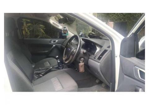 Ford Ranger 2012 MT