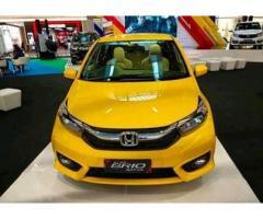 Honda mobil cianjur