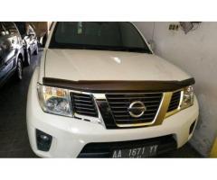 Nissan Navara Sports Version 2013