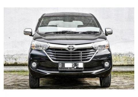 Toyota Avanza G 2018 Banjarmasin - mobilbekas.co.id
