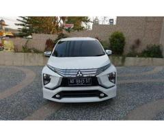 Mitsubishi Xpander ULTIMATE 2018