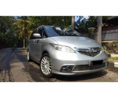 ElysioN 3.0 Sunroof 2004 SilveR istimewa