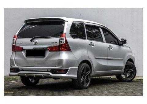Daihatsu Xenia X STD 2016