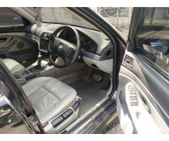 BMW 520i 2003 Mulus Terawat Istimewa