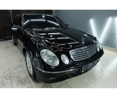 Mercedes Benz W211 E260