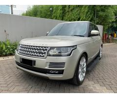 Range Rover Vogue 5.0 Autobiography 2+2 Th 2014