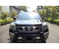 Nissan X-Trail 2.5 XT Extremer 2014