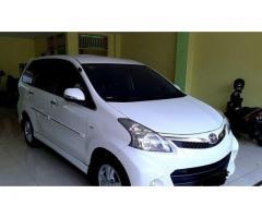 Toyota Avanza 1.5 Veloz MPV