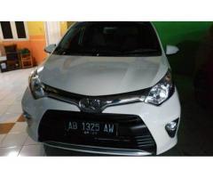 Toyota Calya G 2018 d