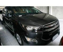 Toyota Kijang Innova 2.0 V 2016