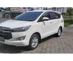 Toyota Kijang Innova Reborn G 2.4 2019
