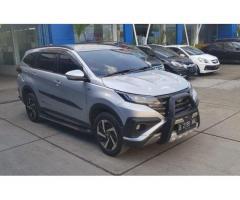 Toyota Rush TRD Sportivo AT 2019