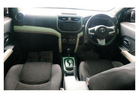 Toyota Rush TRD Sportivo AT 2018 AT
