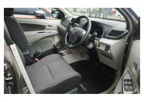 Daihatsu Xenia R MT 2019