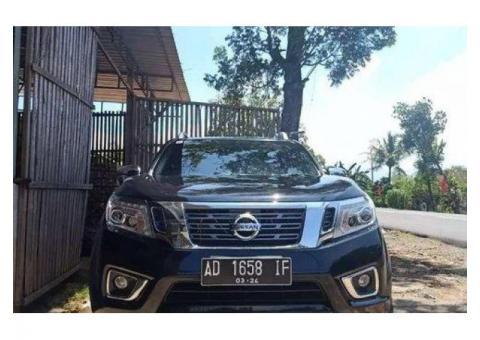 Nissan Navara NP300 VL 2019