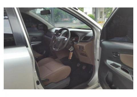 Daihatsu Xenia 1.3 R MT 2016